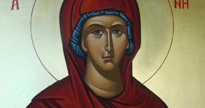 Αγία Σεβαστιανή: Μια μεγάλη αθλήτρια της Εκκλησίας