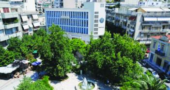Δήμος Αγρινίου: Χάρις… στο κτηματολόγιο θα μάθει την περιουσία του