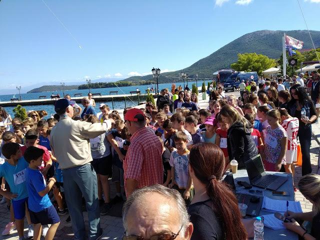 Βόνιτσα: Με επιτυχία ο 20ος Άκτιος Ημιμαραθώνιος Δρόμος (ΔΕΙΤΕ ΦΩΤΟ)