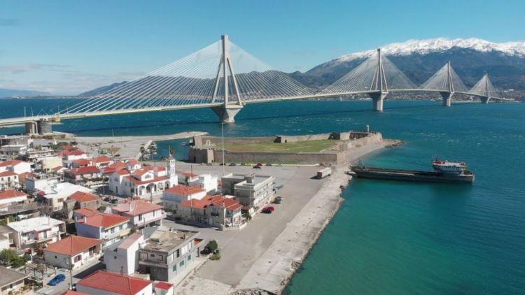 Προς αξιοποίηση οι εργοταξιακοί χώροι της Γέφυρας στο Αγρίνιο;