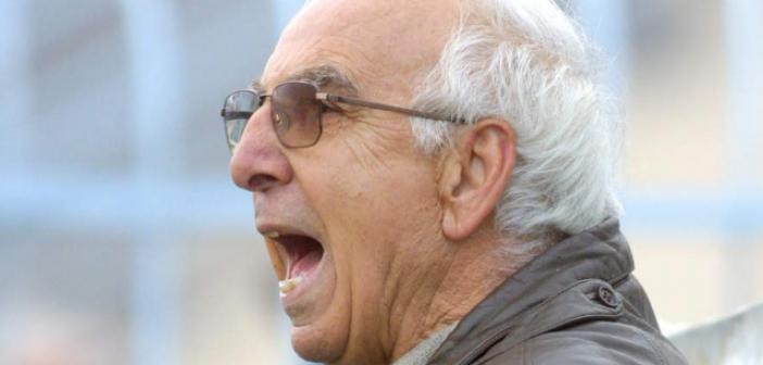 Πέθανε ο πρώην προπονητής της Εθνικής Ελλάδας, Χρήστος Αρχοντίδης σε ηλικία 81 ετών (ΔΕΙΤΕ ΦΩΤΟ)