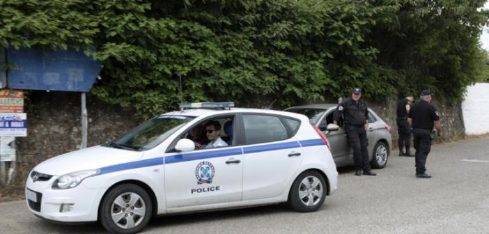 """Αγρίνιο: Στη """"φάκα"""" της αστυνομίας για ναρκωτικά και οπλοκατοχή"""