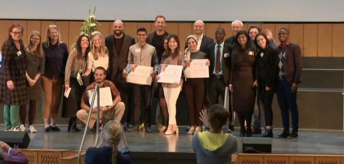 Δυτική Ελλάδα: Διεθνής διάκριση σε διαγωνισμό για φοιτητή που σχεδίασε πρωτοποριακό πρόγραμμα! (ΔΕΙΤΕ ΦΩΤΟ)