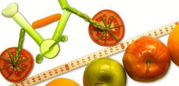 Ημερίδα διατροφής και άσκησης στο 21ο Δημοτικό Σχολείο Αγρινίου