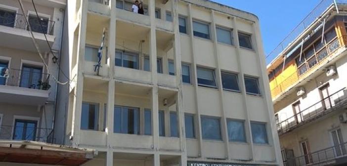 Δήμος Αμφιλοχίας: e-Υπηρεσίες Β' φάση