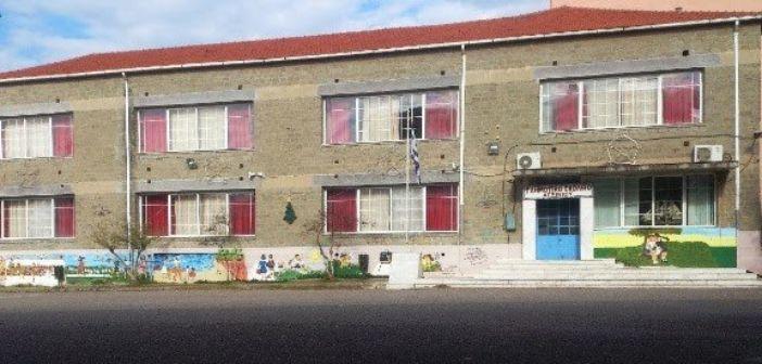 Δήμος Αγρινίου: Έμφαση στους χώρους αθλοπαιδιών των δημοτικών σχολείων