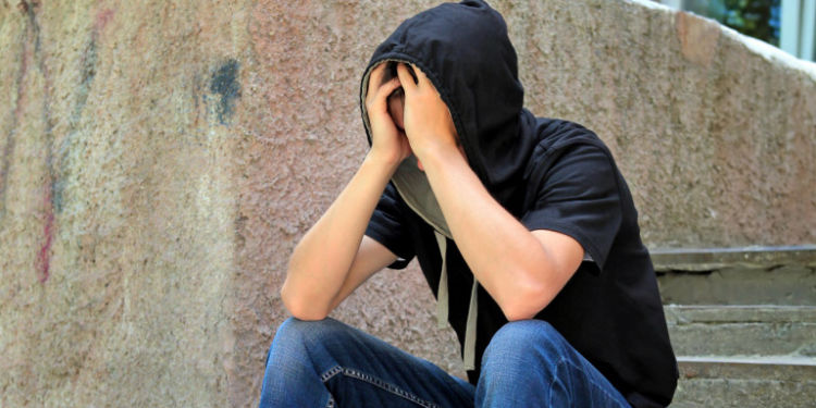 Σοκαριστικά στοιχεία για την ψυχική υγεία: 1 στους 4 εφήβους στην Ελλάδα έχει σκεφτεί να βλάψει τον εαυτό του