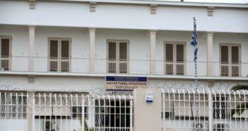 Κορονοϊός: Επιστρέφουν τα περιοριστικά μέτρα στις φυλακές – Τέλος επισκέψεις, άδειες, μεταγωγές