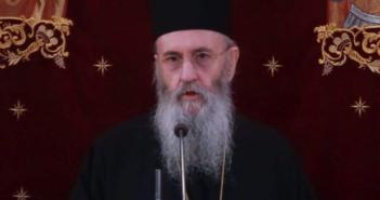 Ποιμαντορική Ἐγκύκλιος του Σεβ. Μητροπολίτου Ναυπάκτου κ. Ἱεροθέου για τον άγιο Καλλίνικο Εδέσσης