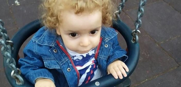 Δυτική Ελλάδα: Από μία κλωστή κρέμεται η ζωή του μικρού Παναγιώτη Ραφαήλ