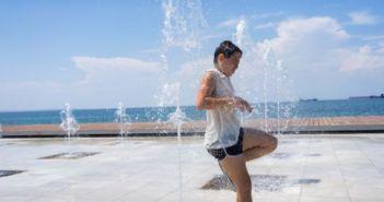 Αιτωλοακαρνανία: Έντονη ζέστη στα όρια του καύσωνα το Σαββατοκύριακο – Ανάσα δροσιάς από την Κυριακή το μεσημέρι με εκδήλωση τοπικών καταιγίδων