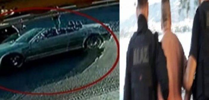 """Δυτική Ελλάδα: """"Καταπέλτης"""" το κατηγορητήριο για τον 28χρονο οδηγό του θανατηφόρου τροχαίου στις Καμάρες"""