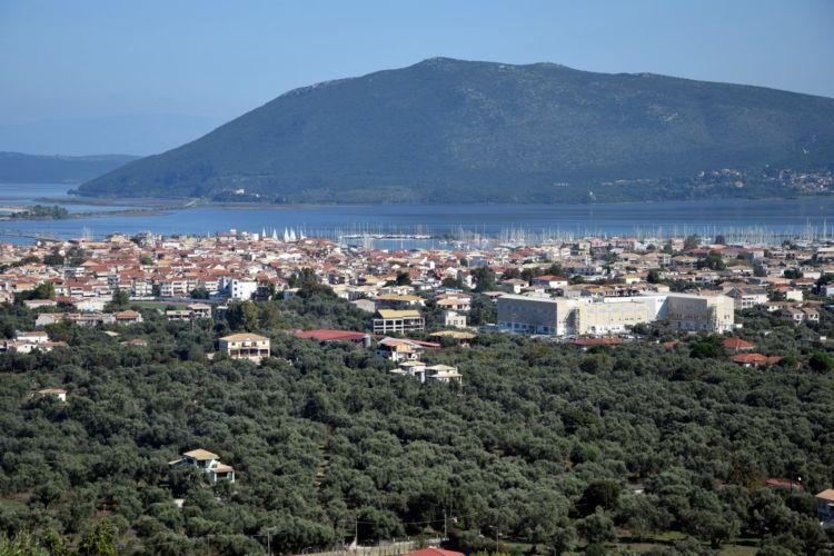 Λευκάδα: Εγκρίθηκε ο φάκελος επένδυσης της μαρίνας στο Βλυχό
