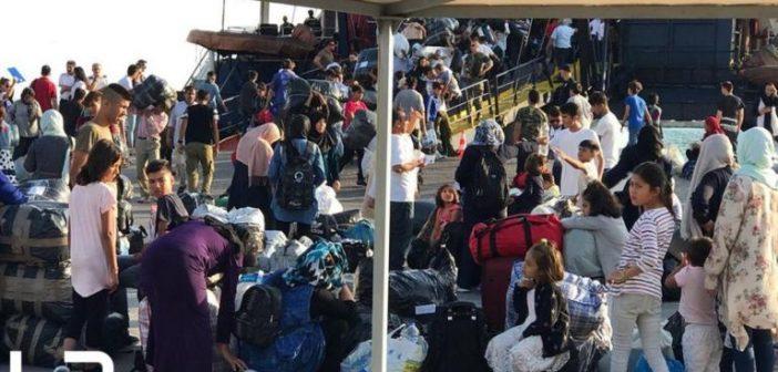 Κώστας Καλαντζής για ενδεχόμενο φιλοξενίας μεταναστών στο Αγρίνιο: «Όχι σε μικρογραφία Μόριας» – ΗΧΗΤΙΚΟ