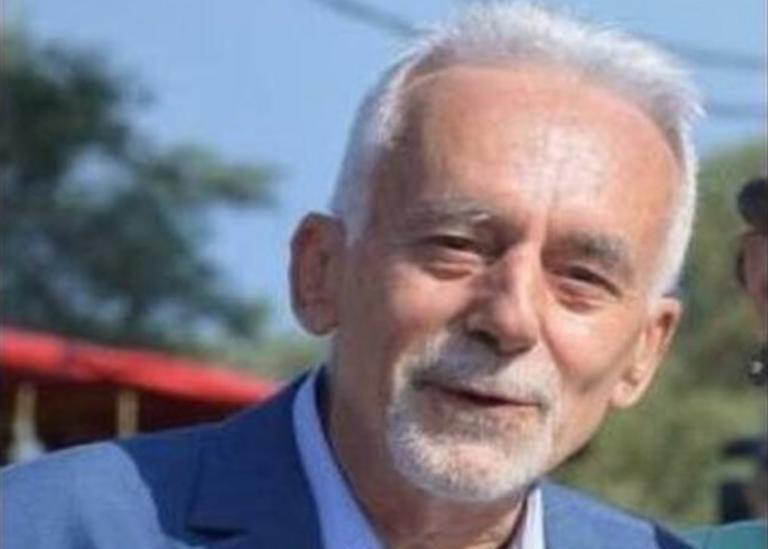 Πέθανε ο Λευκαδίτης δημοσιογράφος Μάρκος Μουζάκης (ΦΩΤΟ)