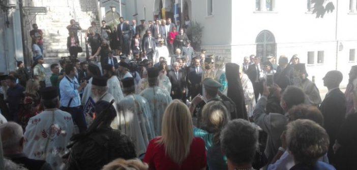 Οι Ναυπάκτιοι της Πάτρας στον εορτασμό της Ναυμαχίας της Ναυπάκτου (ΔΕΙΤΕ ΦΩΤΟ)