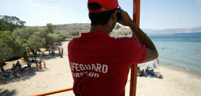 Ναυπακτία: Στον αέρα τα δεδουλευμένα τον βοηθών ναυαγοσώστη