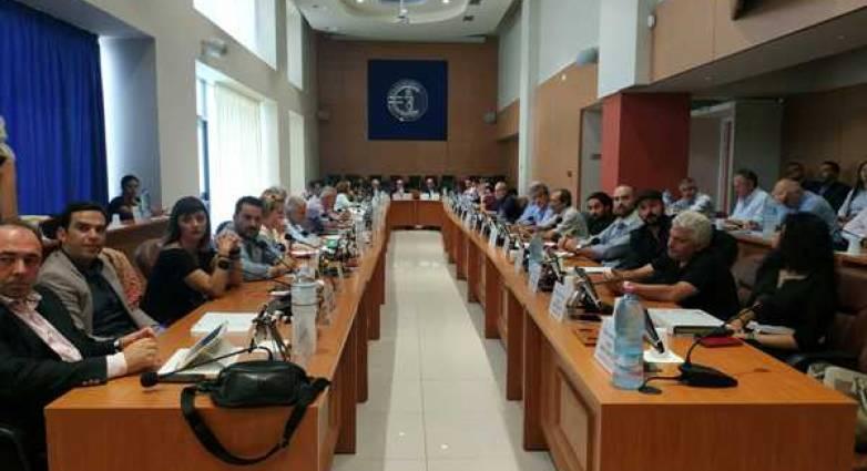 Ψήφισμα του Περιφερειακού Συμβουλίου Δυτικής Ελλάδας για τους ωφελούμενους του Προγράμματος Κοινωφελούς Απασχόλησης