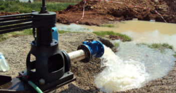 Προς διακοπή όλων των παροχών ύδρευσης εκτός των ορίων της πόλης του Αστακού