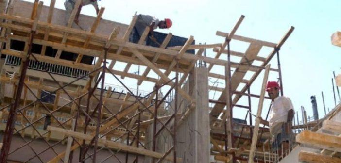 Αγρίνιο: H ένωση οικοδόμων και εργαζομένων στα συναφή επαγγέλματα καταγγέλλει το συνέδριο της ΓΣΕΕ