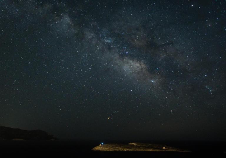 """Ωριωνίδες: Απόψε η εντυπωσιακή φθινοπωρινή """"βροχή"""" αστεριών"""