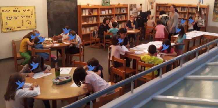 Παπαστράτειος Δημοτική Βιβλιοθήκη Αγρινίου: Με επιτυχία πραγματοποιήθηκε η εκδήλωση του Φορέα Διαχείρισης για την Ευρωπαϊκή Γιορτή Πουλιών (ΦΩΤΟ)
