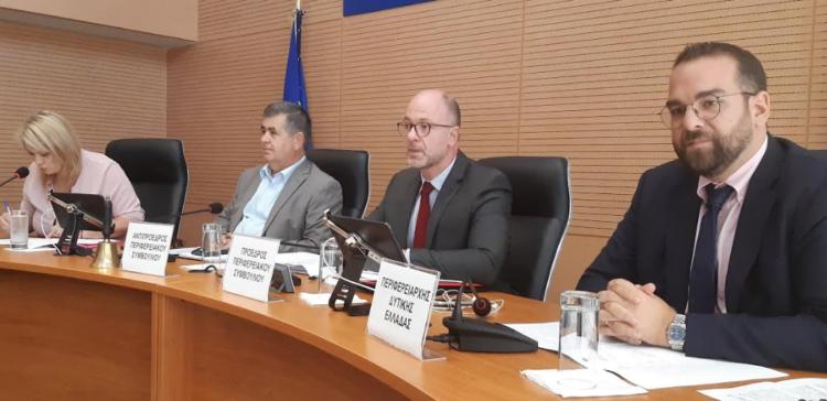 H Περιφέρεια Δυτικής Ελλάδας «ξεκλειδώνει» τη λειτουργία της Καρδιοχειρουργικής Κλινικής στο Πανεπιστημιακό Νοσοκομείο Πατρών (VIDEO)