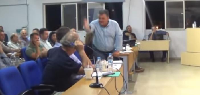 «Ξέφυγαν» στο δημοτικό συμβούλιο Μεσολογγίου!