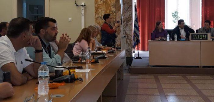 Δήμος Αγρινίου: Συνεδρίασε το Συντονιστικό Όργανο Πολιτικής Προστασίας (ΔΕΙΤΕ ΦΩΤΟ)