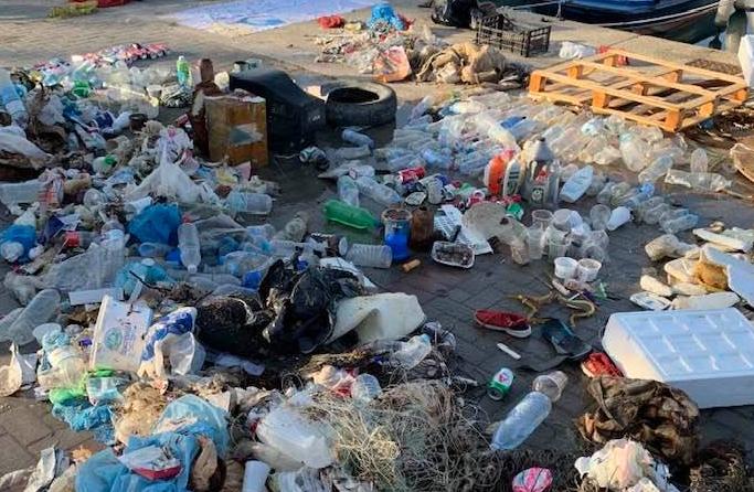 Διήμερο περιβαλλοντικής ευαισθησίας από το Δήμο Λευκάδας (ΔΕΙΤΕ ΦΩΤΟ)