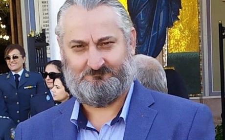 """Μεσολόγγι: Ανεξαρτητοποιήθηκε ο Χρήστος Τέγας από τον συνδυασμό """"Δήμος για τα Παιδιά μας"""""""