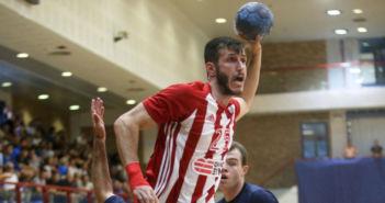 Ολυμπιακός: Επίσημο! Εκτός ομάδας ο Τούρκος παίκτης που χαιρέτισε στρατιωτικά