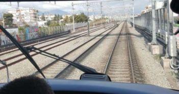 Δυτική Ελλάδα – Αχαΐα: Το τρένο …πάτησε τον σεισμολογικό σταθμό!