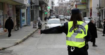 Αγρίνιο: Κυκλοφοριακές ρυθμίσεις εν'όψει της 28ης Οκτωβρίου
