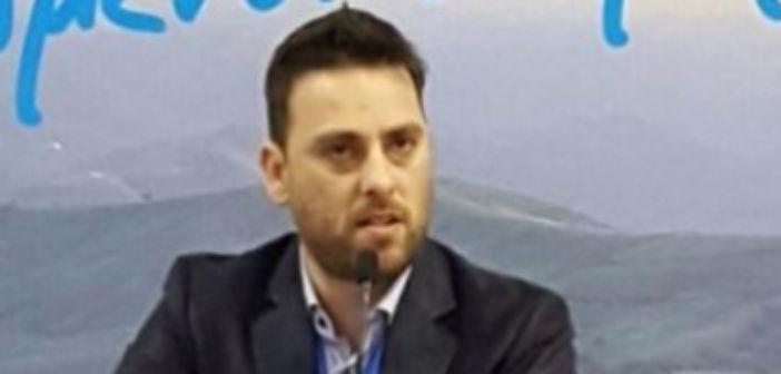 Επανεκλογή του Αιτωλοακαρνάνα Σπύρου Λιότσου (απο τον Δρυμό Βόνιτσας) ως Προέδρου της Ένωσης Αστυνομικών του Πειραιά