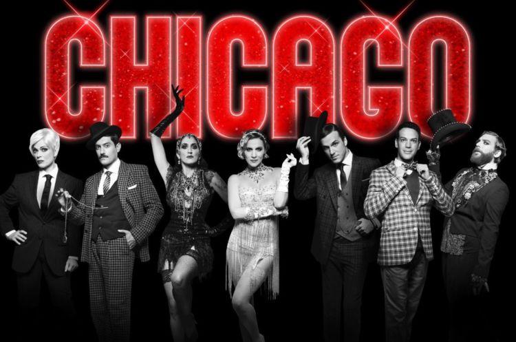 Έρχεται το «Chicago» με πρωταγωνίστρια την Νάντια Μπουλέ!