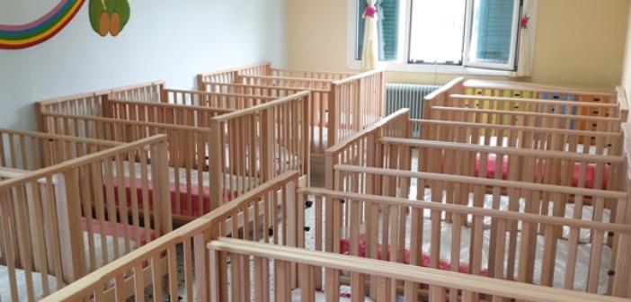 Ιδρύεται βρεφικός σταθμός στην Βόνιτσα – Παρεμβάσεις του Δήμου για τα παιδιά (ΔΕΙΤΕ ΦΩΤΟ)