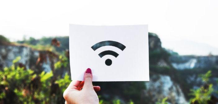 Ο Δήμος Αμφιλοχίας ανάμεσα στους δήμους που θα έχουν δωρεάν WiFi – Η απόφαση της Ευρωπαϊκής Επιτροπής
