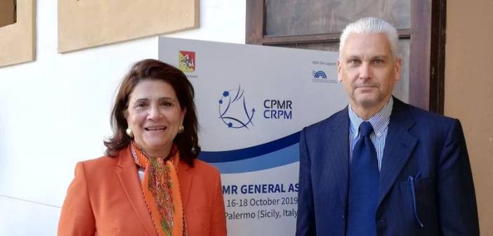 Ο Αντιπεριφερειάρχης Φωκίωνας Ζαΐμης στην 47η Γενική Συνέλευση της CPMR (ΦΩΤΟ)