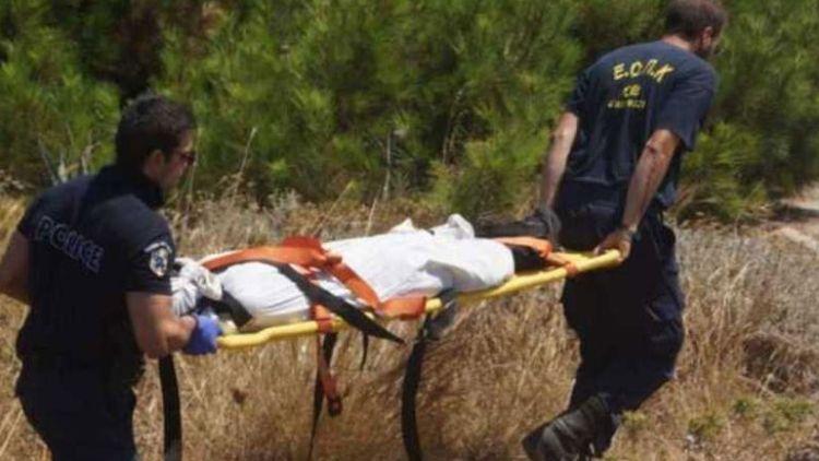 Κέρκυρα: Βρέθηκε ανθρώπινος σκελετός θαμμένος σε χωράφι