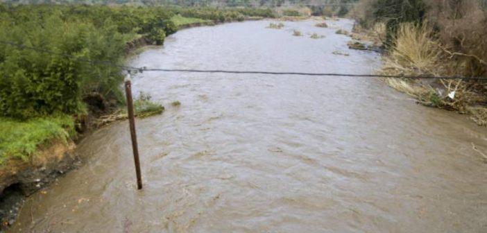 Αλλάζει το κλίμα στην Αιτωλοακαρνανία – Εφιαλτικές προβλέψεις για συχνότερα ακραία καιρικά φαινόμενα!