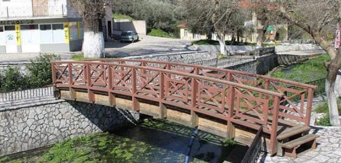 Μοναστηράκι Βόνιτσας: Το όμορφο χωριό με τα πολλά νερά (ΦΩΤΟ)