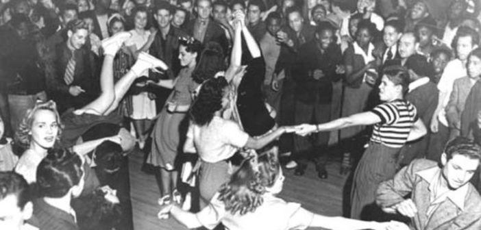 Rock 'N' Roll στο Μεσολόγγι μέσω Τουρλίδας και επεισοδίων (ΔΕΙΤΕ ΦΩΤΟ)