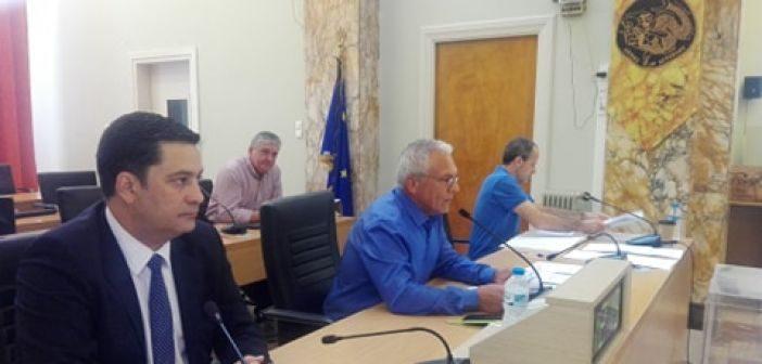 Δήμος Αγρινίου: Δείτε live το Δημοτικό Συμβούλιο