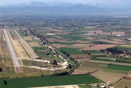 Ένωση Στρατιωτικών Αιτωλοακαρνανίας: «Σε καμία περίπτωση κέντρο μεταναστών στο στρατιωτικό αεροδρόμιο Αγρινίου»