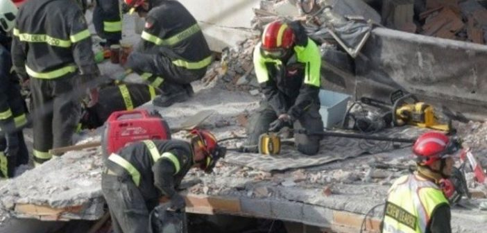 Νέος σεισμός 4,9 ρίχτερ στην Αλβανία