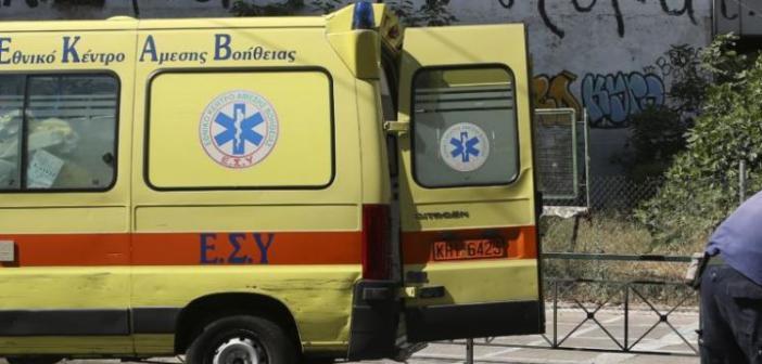 Δυτική Ελλάδα: Σοβαρότατος τραυματισμός παιδιού στην Ηλεία που έπεσε στο κενό από τον φωταγωγό πολυκατοικίας!