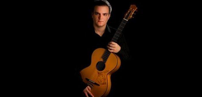 Γιάννης Αθανασίου: O εξαιρετικός Ναυπάκτιος μουσικολόγος και σολίστας (VIDEO)