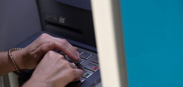Μεσολόγγι: Νεαρός έκλεψε γυναίκα σε ΑΤΜ
