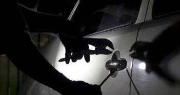 Συλλήψεις για κλοπές στο Αιτωλικό